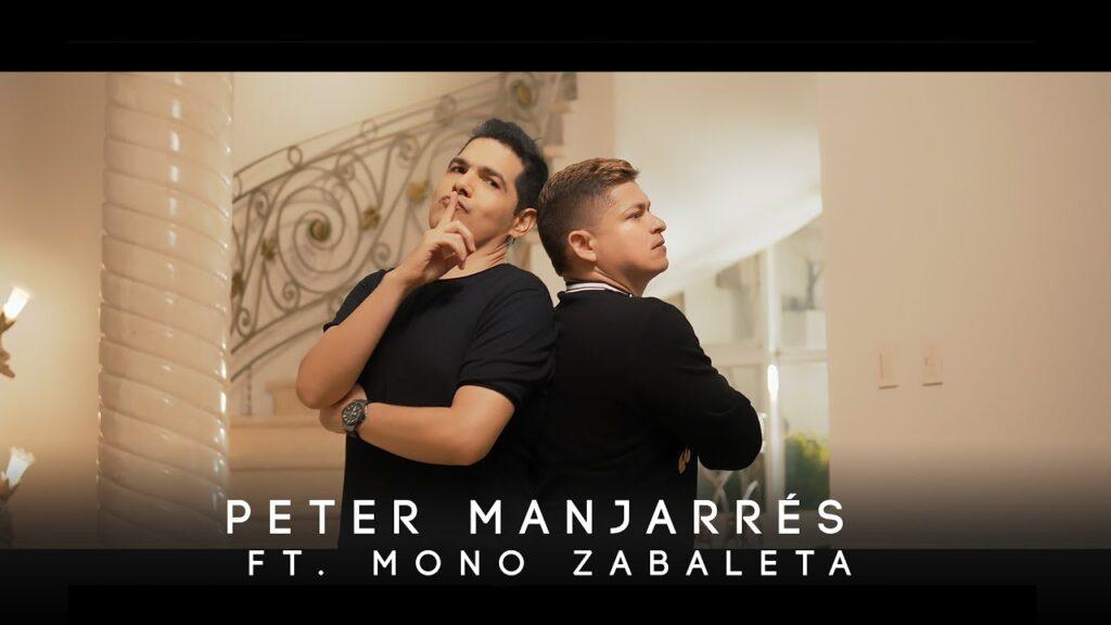 Amor De Locos (Video Oficial) – Peter Manjarrés Ft. Mono Zabaleta, Dani Maestre