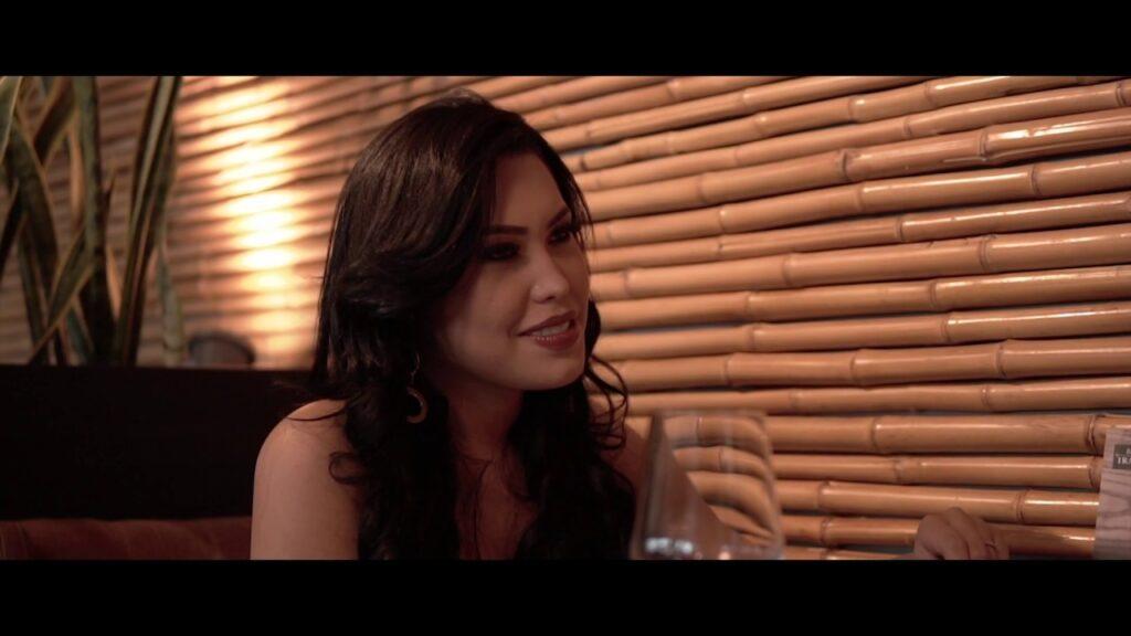 Iván Villazón ft. Ana del Castillo – Pero qué va (Video Oficial)