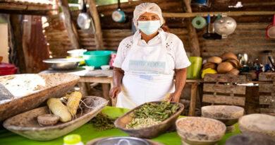 Vuelve 'Sazón Atlántico': Festival del Guandú inaugura la ruta gastronómica en 2021