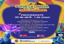 Carnaval de Barranquilla presenta «Vive la Danza» -Agenda digital
