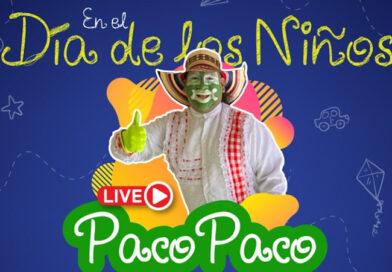 Carnaval de Barranquilla celebra digitalmente el día del Niño