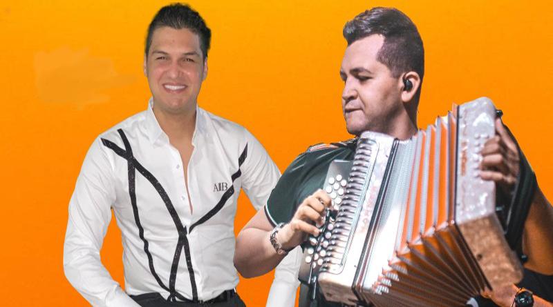 Elder Dayán tiene nuevo acordeonero y sonido fresco para su público