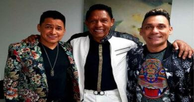 El reencuentro de Jorge Celedón, Jean Carlos Centeno y El Binomio de Oro