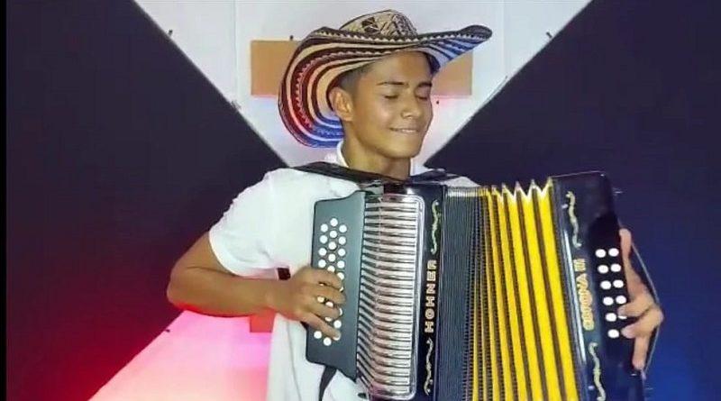 Santiago Díez y Jorge Moreno, reyes del Festival Distrital de Música de Acordeón