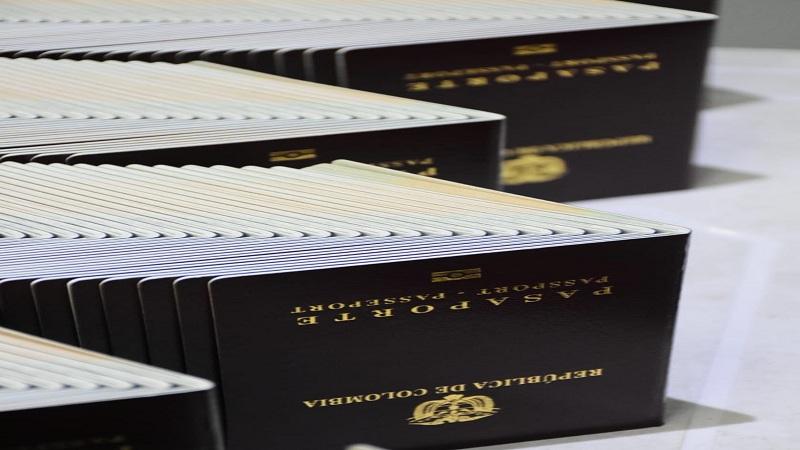 Gobernación del Atlántico invita a los ciudadanos a reclamar el pasaporte