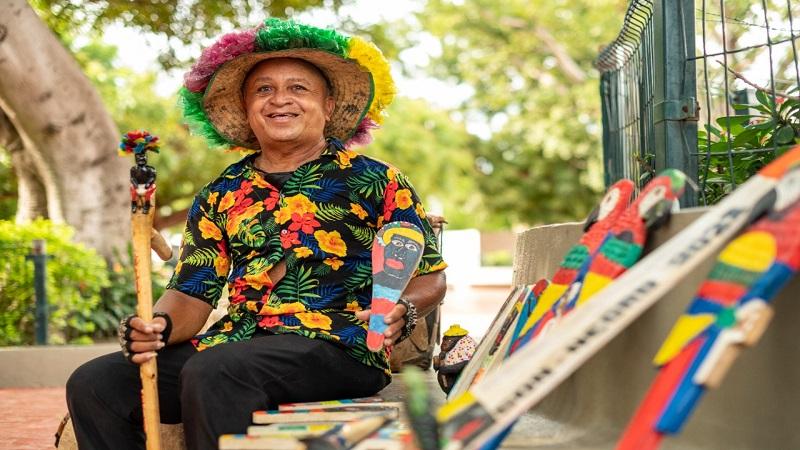Este fin de semana Gobernación llevará su oferta cultural a plazas y parques con la Ruta de la Artes